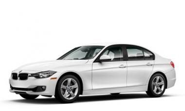 Коврики EVA BMW 3 (F30) 2011 - 2016